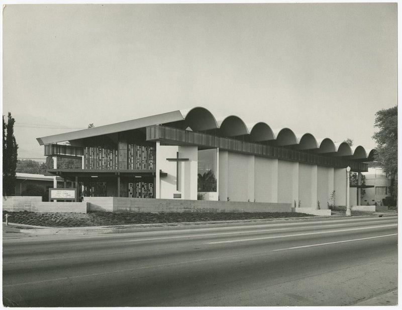 Smith and Williams: St. Paul's Lutheran Church (Monrovia, Calif.)