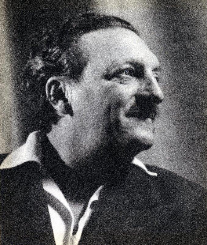 Rudolph Schindler portraits