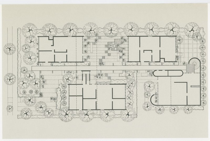 Smith and Williams: Community Facilities Planning office (Pasadena, Calif.)