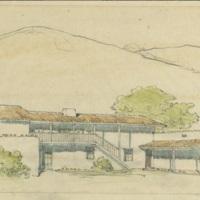 John Byers: McLaughlin house