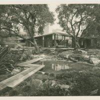 Lutah Maria Riggs: Erving house (Montecito, Calif.)