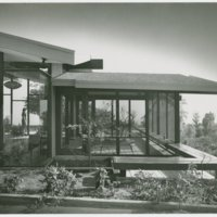Smith and Williams: Wilcox house (Sierra Madre, Calif.)