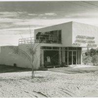Albert Frey: Kocher-Samson office and apartment (Palm Springs, Calif.)
