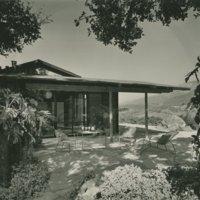 Lutah Maria Riggs: Kiler house (Montecito, Calif.)