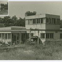 Kem Weber: Wedemeyer house (Altadena, Calif.)