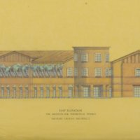 Institute of Theoretical Physics -- Kohn Building