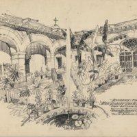 George Washington Smith: Maverick house (San Antonio, Tex.)
