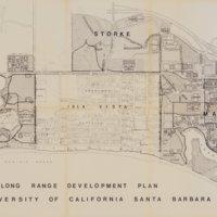 Long Range Development Plan- 1968