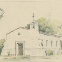 John Byers: Unitarian Church (Santa Monica, Calf.)