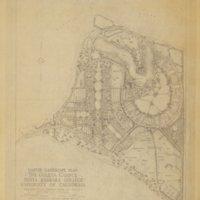 Campus Landscape Plan -- Soule and Murphy