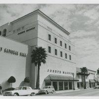 Lutah Maria Riggs: Suski building alterations (Santa Barbara, Calif.)