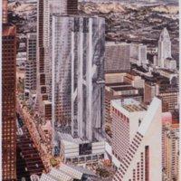 Barton Myers:  A Grand Avenue proposal (Los Angeles, Calif.)