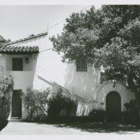 Lutah Maria Riggs: Riggs house (Montecito, Calif.)