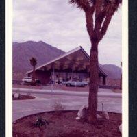 Albert Frey: Tramway Gas Station (Palm Springs, Calif.)