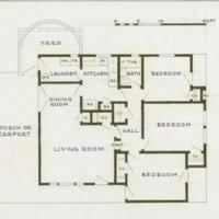 Albert Frey: Bel Vista tract housing (Palm Springs, Calif.)