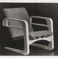 Kem Weber: Airline  Chair