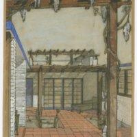 Kem Weber: Friedman house (Banning, Calif.)