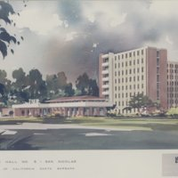 Residence Hall #5 -- San Nicholas Hall