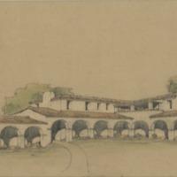 John Byers: S.A. Temple house