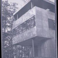 Albert Frey: Aluminaire house (Syosset, NY)