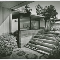 Smith and Williams: Farris house (San Gabriel, Calif.)