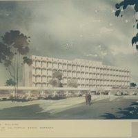 Engineering Building -- Harold Frank Hall