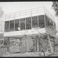Albert Frey: Kocher weekend house (Northport, NY)