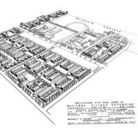 Gregory Ain: Hacienda Village Extension (Los Angeles, Calif.)