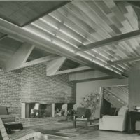 Smith and Williams: Roulac house (San Marino, Calif.)
