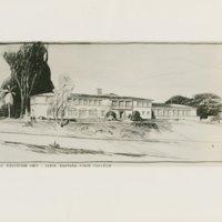 Santa Barbara State College -- Industrial Education Unit