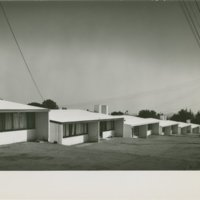 Gregory Ain: Park Planned homes (Altadena, Calif.)