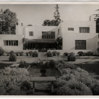 Irving J. Gill: Dodge house (Los Angeles, Calif.)