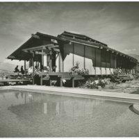 Smith and Williams: Dunn house (Pasadena, Calif.)