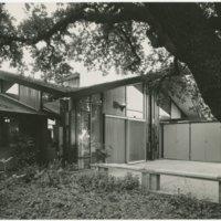 Smith and Williams: Goodrich house (San Marino, Calif.)