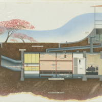 Paul Laszlo (1900-1993): Atomville