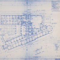 Institute of Theoretical Physics-- Kohn Hall floor plan
