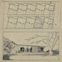 Gregory Ain: Avenel Homes (Los Angeles, Calif.)