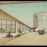 Kem Weber: Art Center (Los Angeles, Calif.)