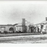 Irving J. Gill: Gill cottages (San Diego, Calif.)