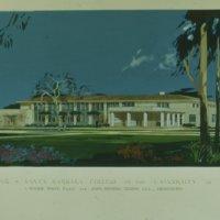 Science Building -- Webb Hall
