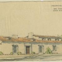 John Byers: Frederick Laue Restaurant (Santa Monica, Calif.)
