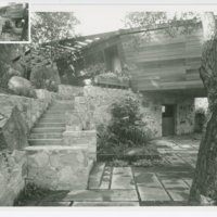 Kem Weber: Weber house and studio (Santa Barbara, Calif.)