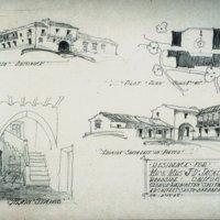 George Washington Smith: Jackling house (Woodside, Calif.)