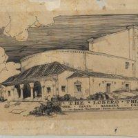 George Washington Smith: Lobero Theater (Santa Barbara, Calif.)